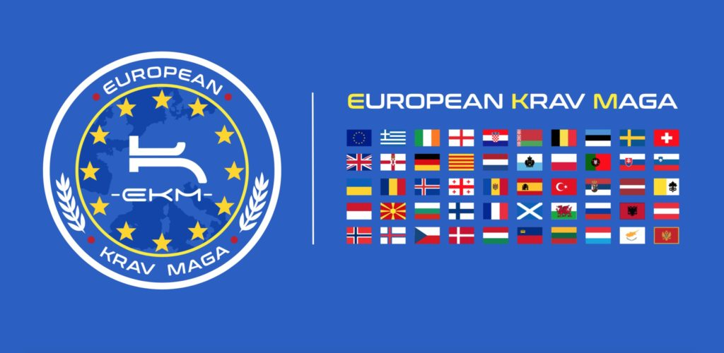 EKM flag